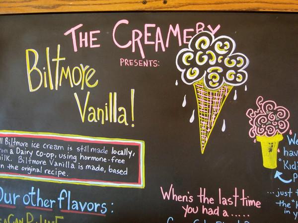 Biltmore Vanilla