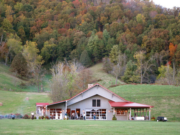 Claxton Farm Pic